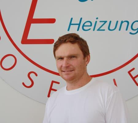 Günter Brosig